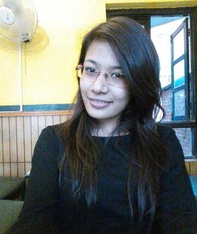 Nimisha Shrestha