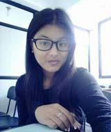 Nisha Magar
