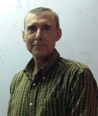 Alexander F. Willis